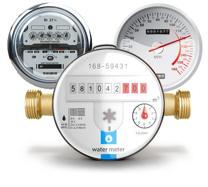 Meter Readings CMMS