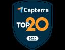 Capterra Top 20 cmms