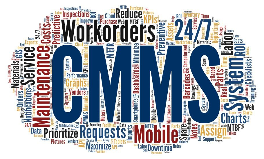 CMMS Defined