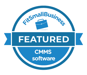CMMS Featured Award eWorkOrders
