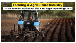 Farming Agriculture_CMMS