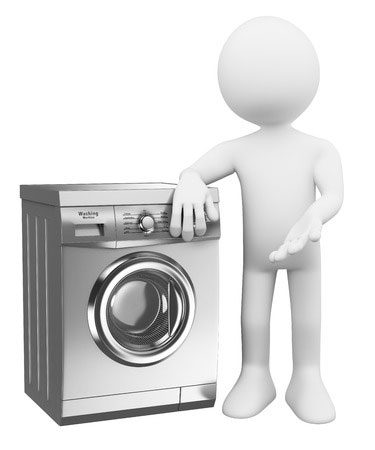Industrial Laundry Maintenance Management System