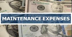 Reduce Maintenace Expenses