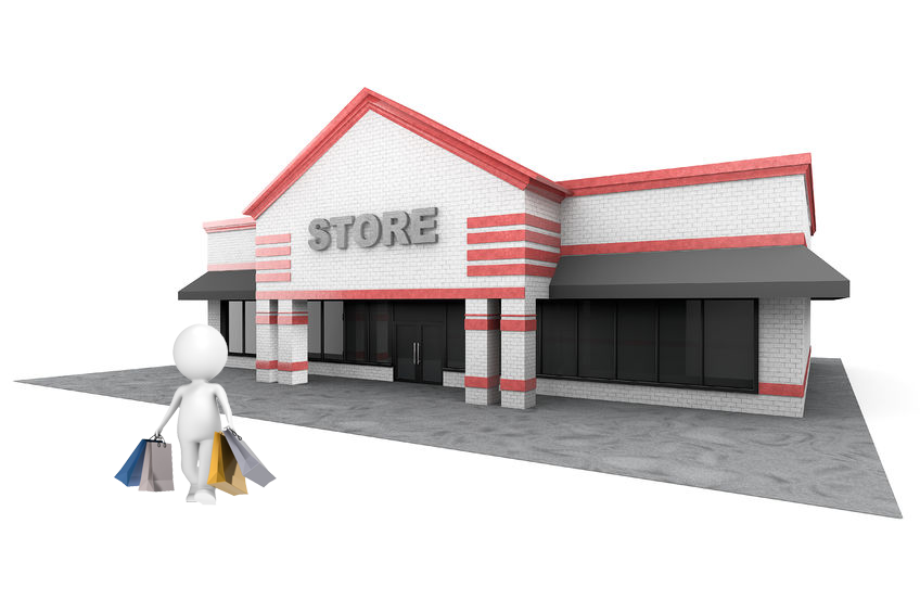 Retail CMMS System