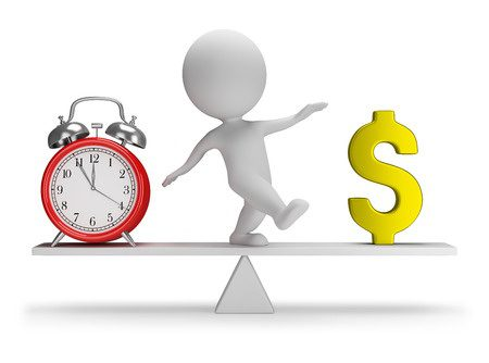 Save Time and Money with a Web Based CMMS