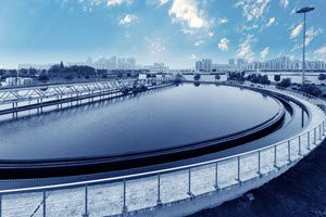 Water Wastewater Treatment Plants