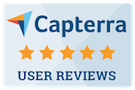 This image has an empty alt attribute; its file name is capterra-reviews-badge_original-e1552242570321.png