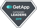 eWorkOrders GetApp Category Leader 2019