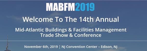 MABFM 2019 Trade Show