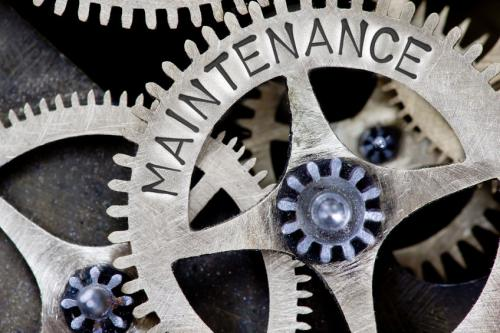 """Maintenance Management Software """"The Core of Your Business"""""""