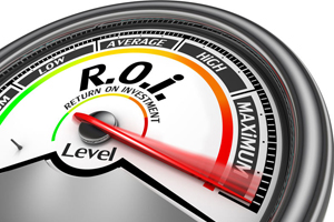 CMMS Saves Money & Increases ROI