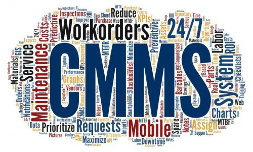 The Power of CMMS