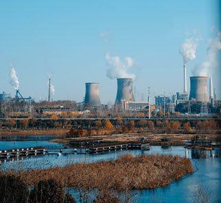 power plants cmms
